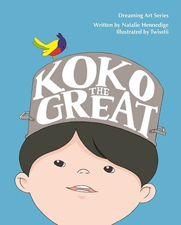 KOKO THE GREAT