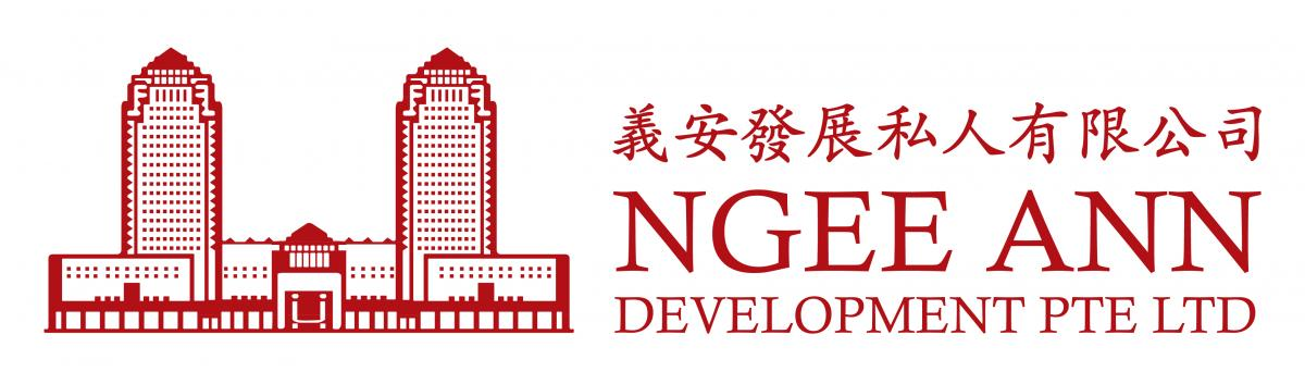 Ngee Ann Development Logo