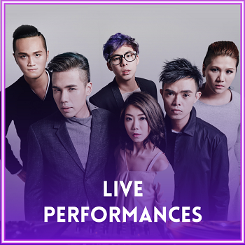 Civic District Outdoor Festival Thumbnail Live Performances 350x350