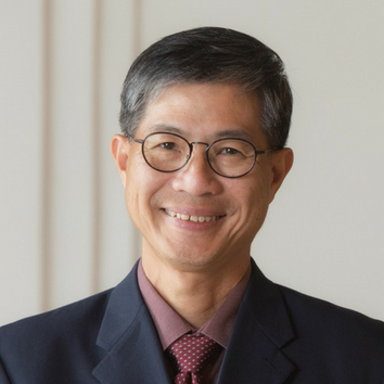 National Gallery Singapore - Director, Facilities Management & Operations - Mr Ho Kee Sin