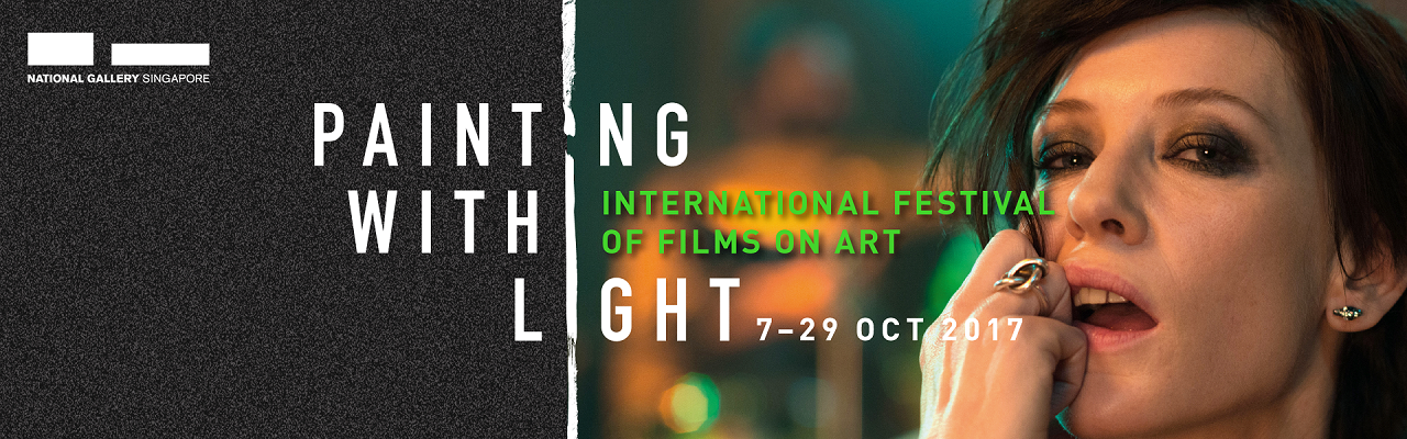 Painting With Light: International Festival of Films on Art